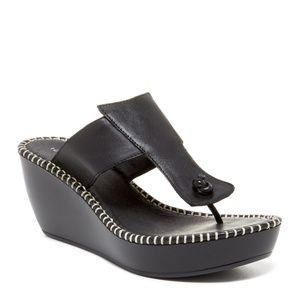 Donald J. Pliner Shoes - Donald J Pliner Thong Sandals
